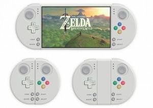 Nintendo-NX