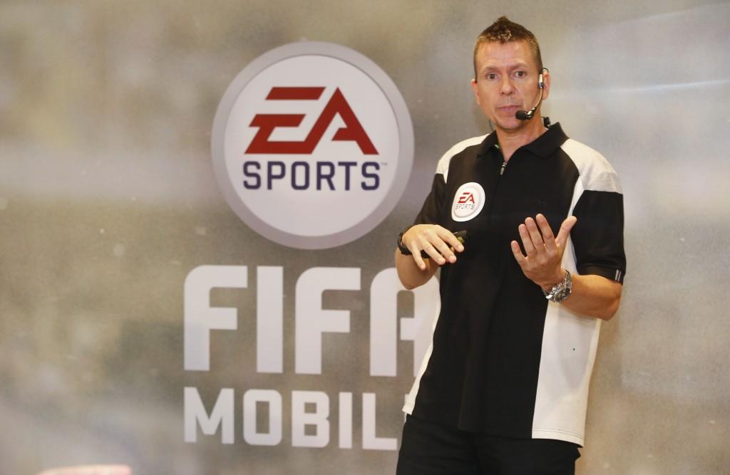 FIFA Mobile 執行監製Todd Batty-3