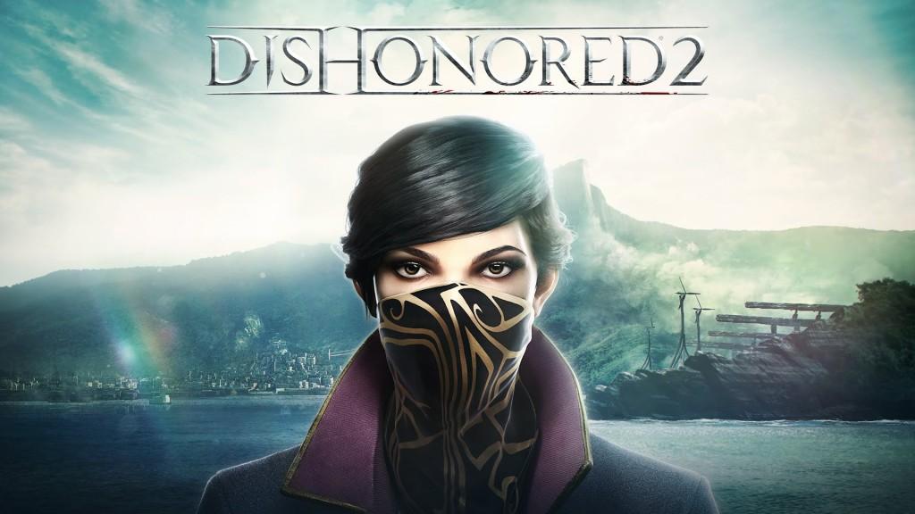 【潛入or屠殺】實玩影片展現《Dishonored 2》兩大玩法