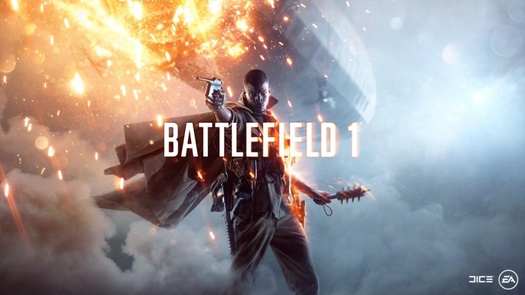 【單機】12分鐘死7個主角!《Battlefield 1》新片展現戰爭恐怖!