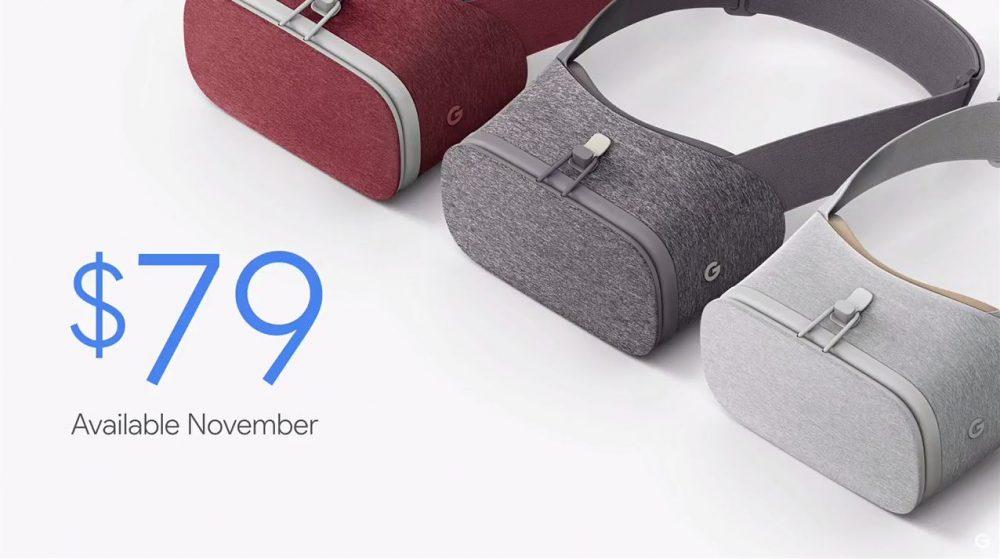 【VR】踢走紙皮盒!Google布質HMD售$79美金 11月推出!