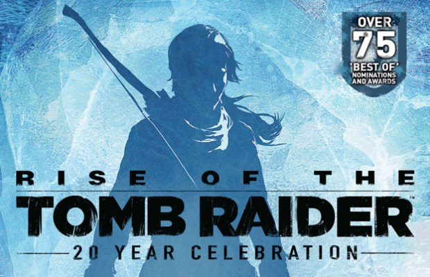 【尚餘一周】一片睇盡《RISE OF THE TOMB RAIDER》PS4版獨特內容!