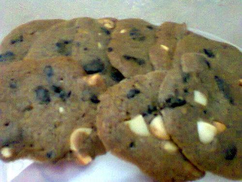 biskut crunchy oreo   myresipi