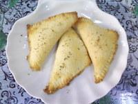 Karipap Roti Inti Telur