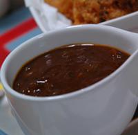 Sos Lada Hitam (Black Pepper Sauce)