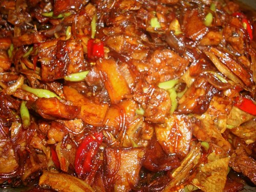 Image result for sambal goreng jawa