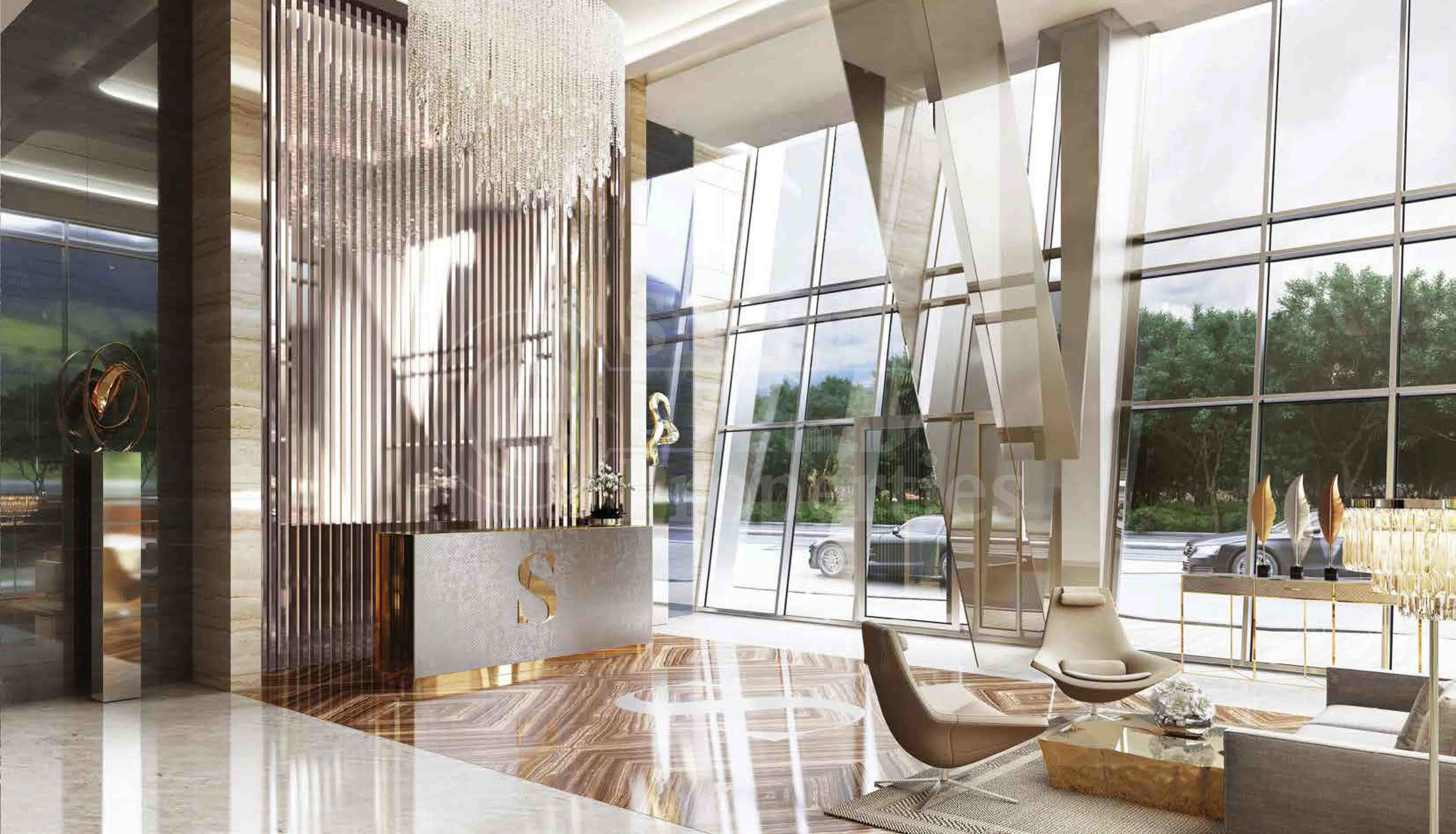 UPDATED : How the Burj Khalifa was built (including design) Burj khalifa rooms pictures