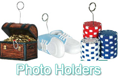 Photo Balloon Weights