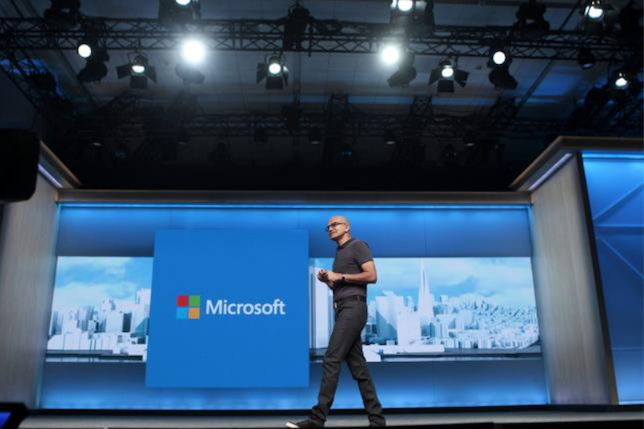 Linux comes to Windows - and 5 other big things Microsoft just announced