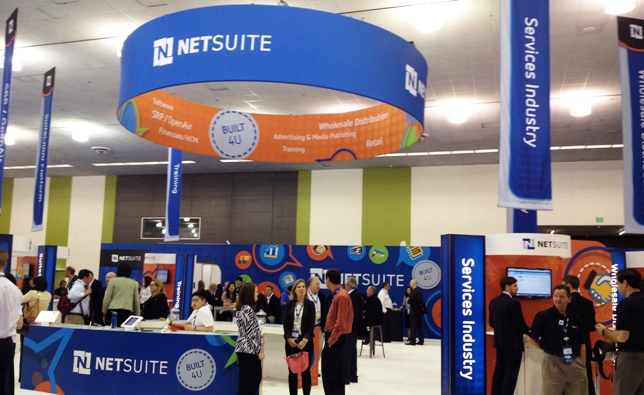 Oracle buying NetSuite in deal valued at about $9.3B
