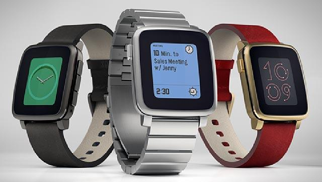 Fitbit buys Pebble's technology, but not its wearable