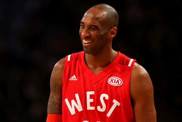 jtkbcm West thumps East in Kobe Bryant\'s final All-Star Game