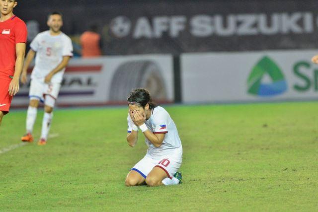 AFF Suzuki Cup photo