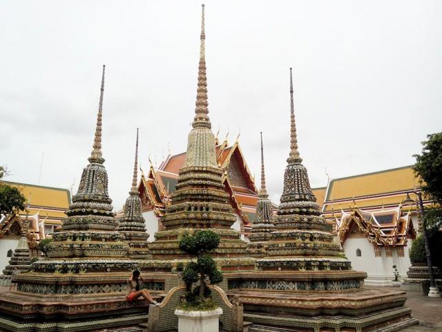 Bangkok, Thailand. Photo by Jona Branzuela Bering for InterAksyon.com.