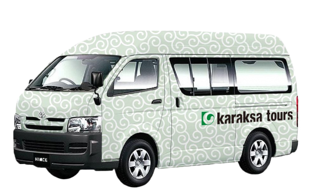Cebu Pacific passengers book at Karaksa Hotel in Osaka can avail themselves of the free roundtrip airport shuttle service to and from Karaksa Hotel. Photo courtesy of Go Hotels.