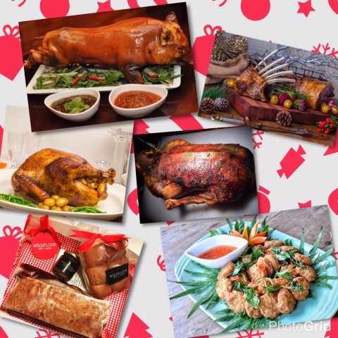 Check out Chow Buzz's recommendations for the tastiest and heartiest dishes to take out this holiday season.