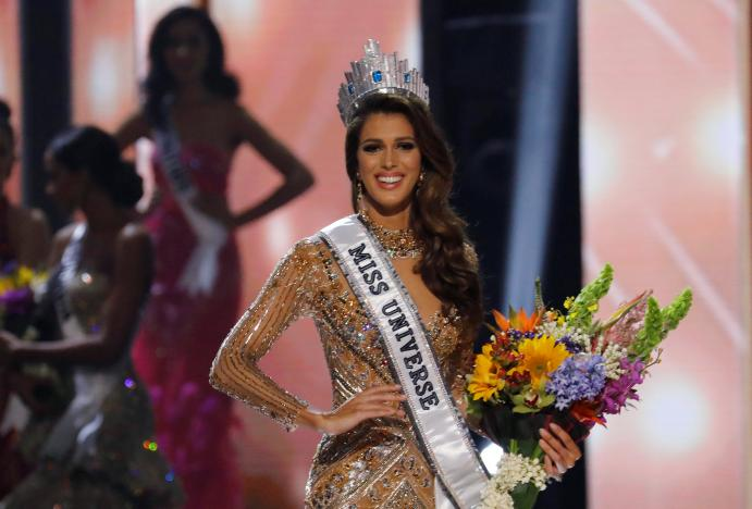 PH hosting is best show I've ever done - Miss Universe President