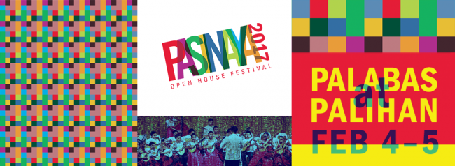 CCP holds the country's largest yearly multi-arts festival featuring more than 300 shows in music, theater, dance, visual arts, film, and literature. Image source: Cultural Center of the Philippines' website.