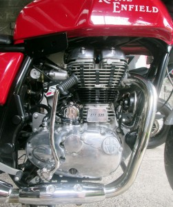 535cc big bore (size that is)