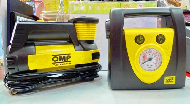 OMP compressors