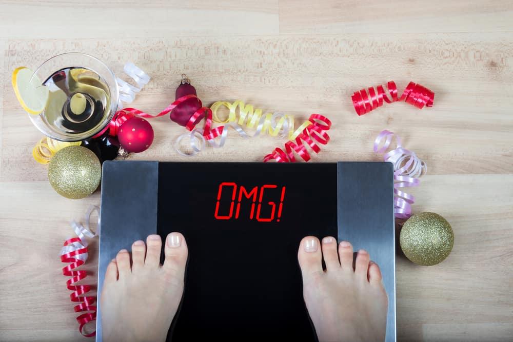Konsumsi banyak lemak membuat berat badan mudah naik