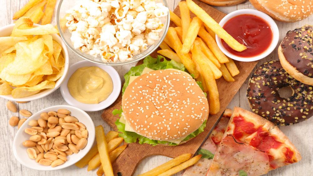Lemak memberi dampak buruk bagi kesehatan