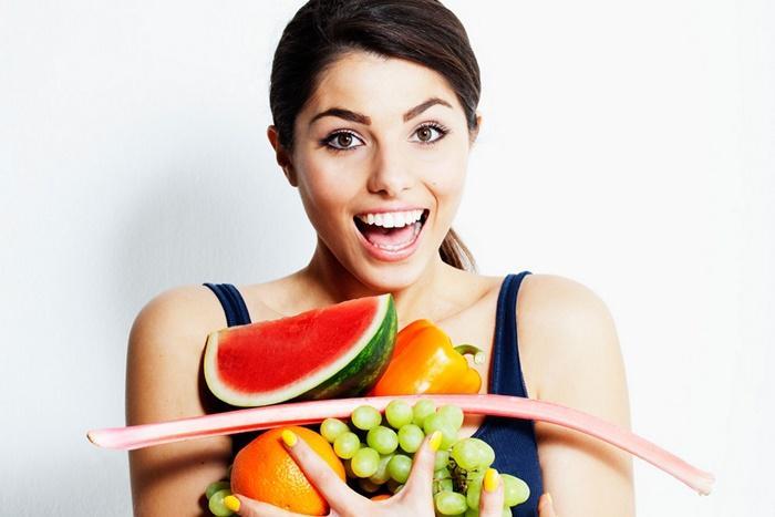 Beberapa Ulasan Makanan Yang Ampuh Menjaga Kesehatan Wanita