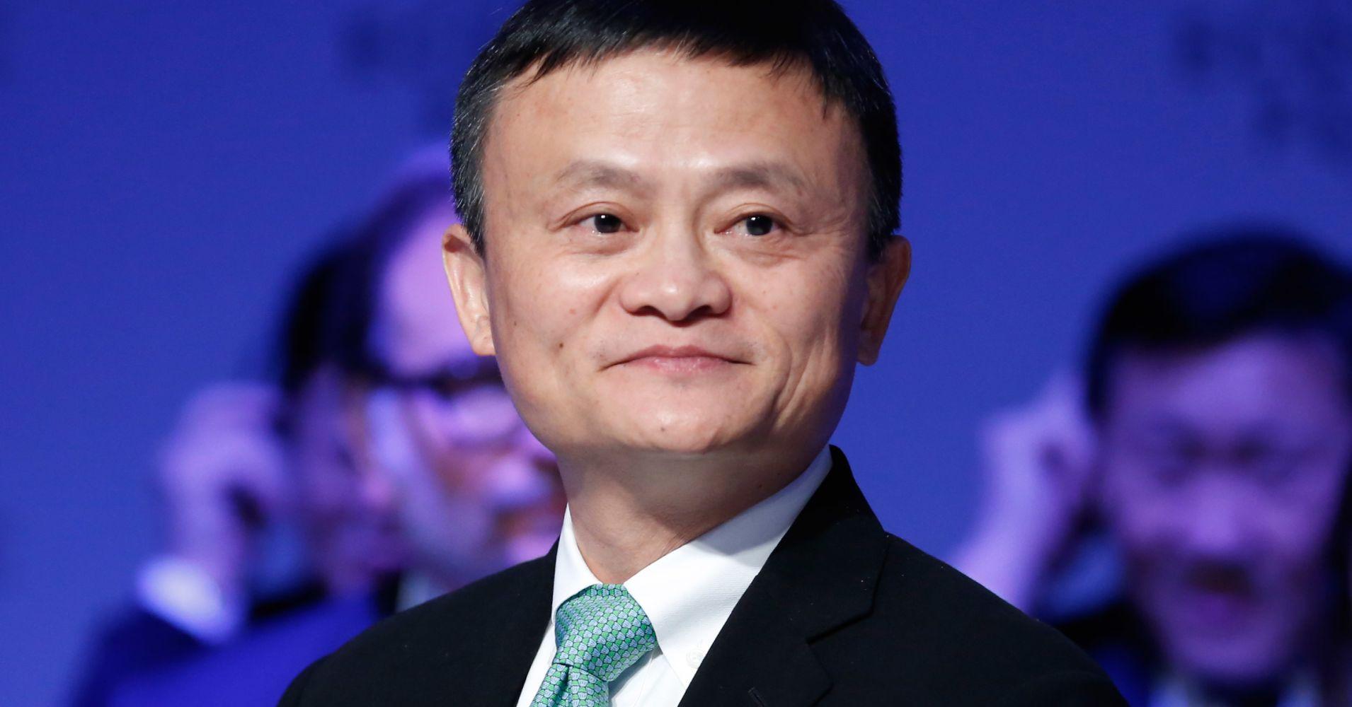 Janji Kerja Sama Jack Ma dengan Indonesia