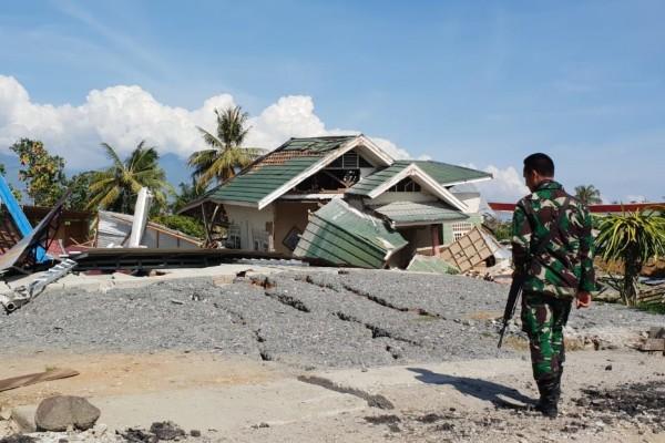 Pasca Gempa Lombok, Iluni FTUI Bangun Sekolah Tanggap Bencana