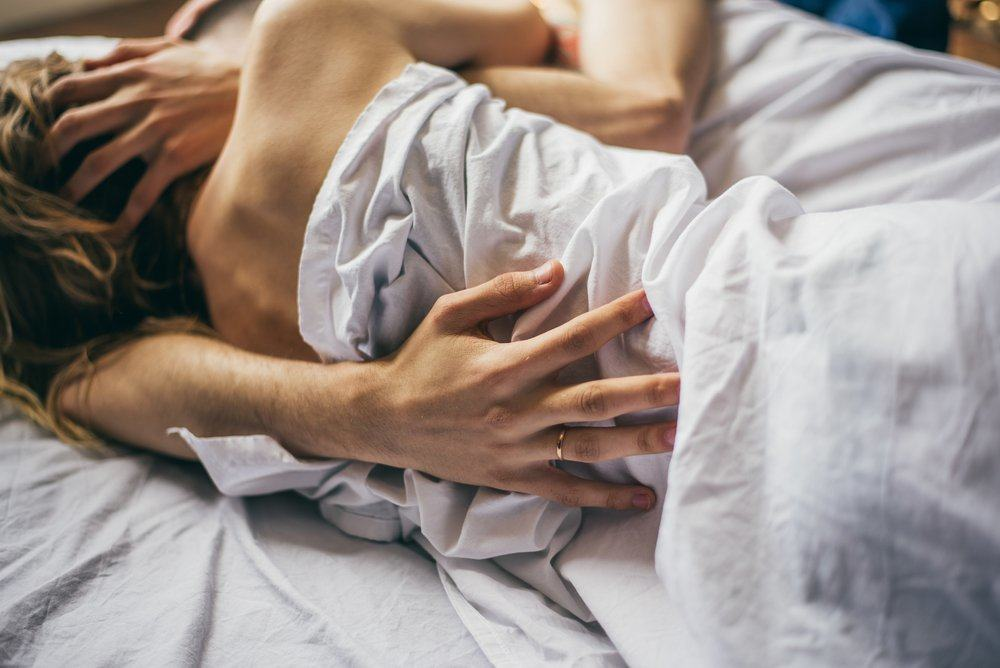 Kondom Pelumas Otomatis Terbukti Tingkatkan Kepuasan Seks