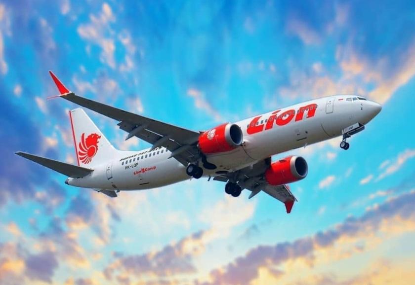 Menilik Lagi Detik-detik Jatuhnya Pesawat Lion Air JT 610
