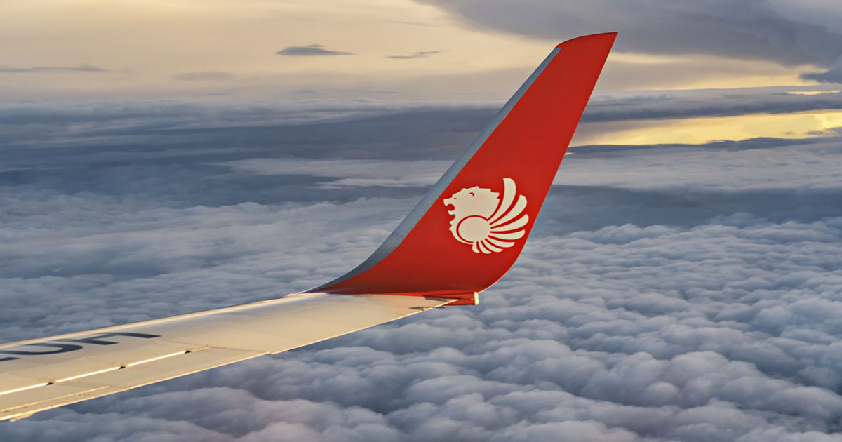 Lion Air JT610 Mengapa pesawat yang masih begitu baru bisa jatuh