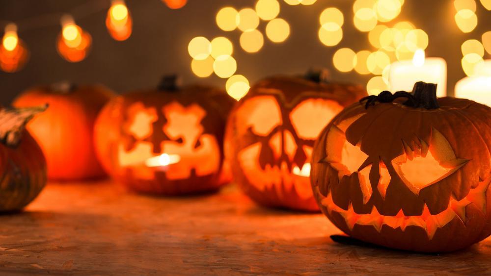 Perkara Rawan Celaka, Warga AS Minta Hari Halloween Dipindahkan