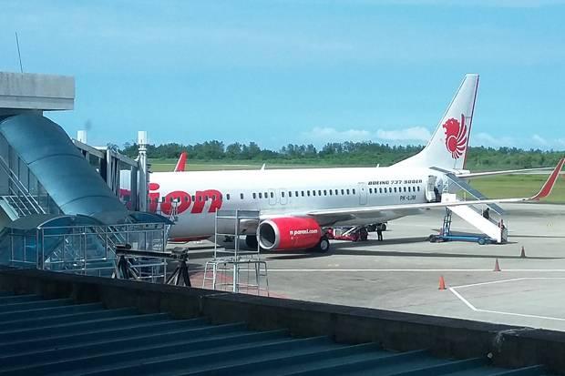 Pengamat Sebut Perihal Jatuhnya Lion Air Bukan Kegagalan Mesin