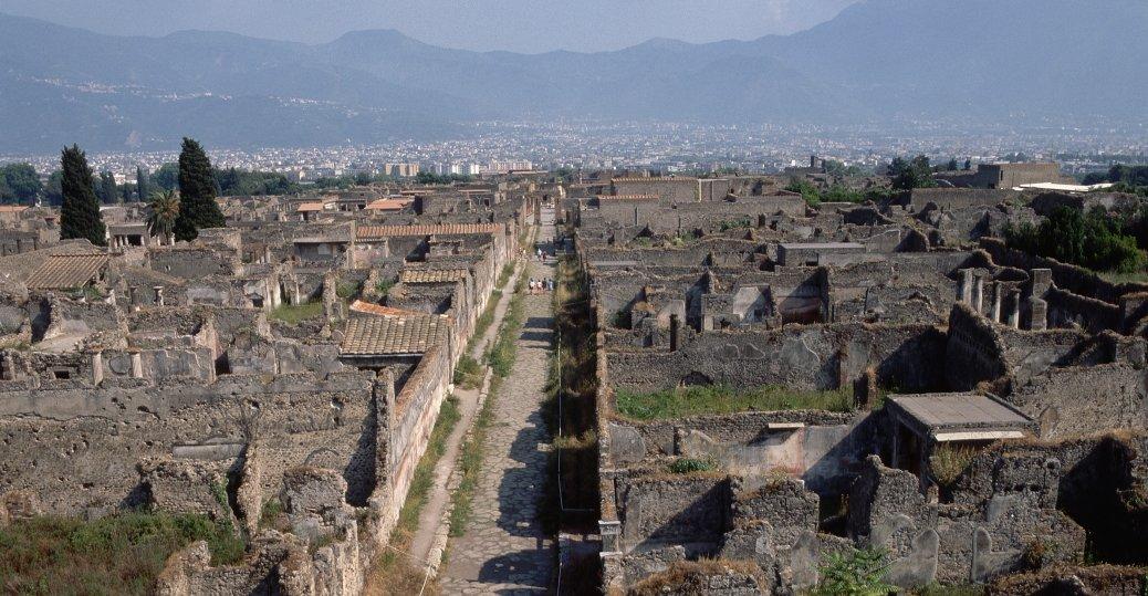 'Kota Mati' Menjadi Objek Wisata yang Kian Digemari Traveller