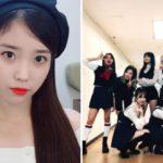 Ini Deretan Seleb Populer yang Nonton Konser IU di Seoul
