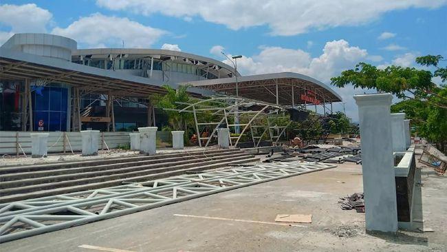 Tsunami Tinggalkan Luka untuk Wisata Donggala