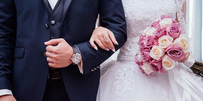 Menurut Studi Ungkap Cara Menjaga Pernikahan Tetap Awet