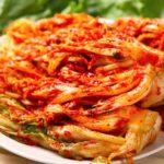 Berikut Kimchi Juga Bermanfaat guna Kesehatan