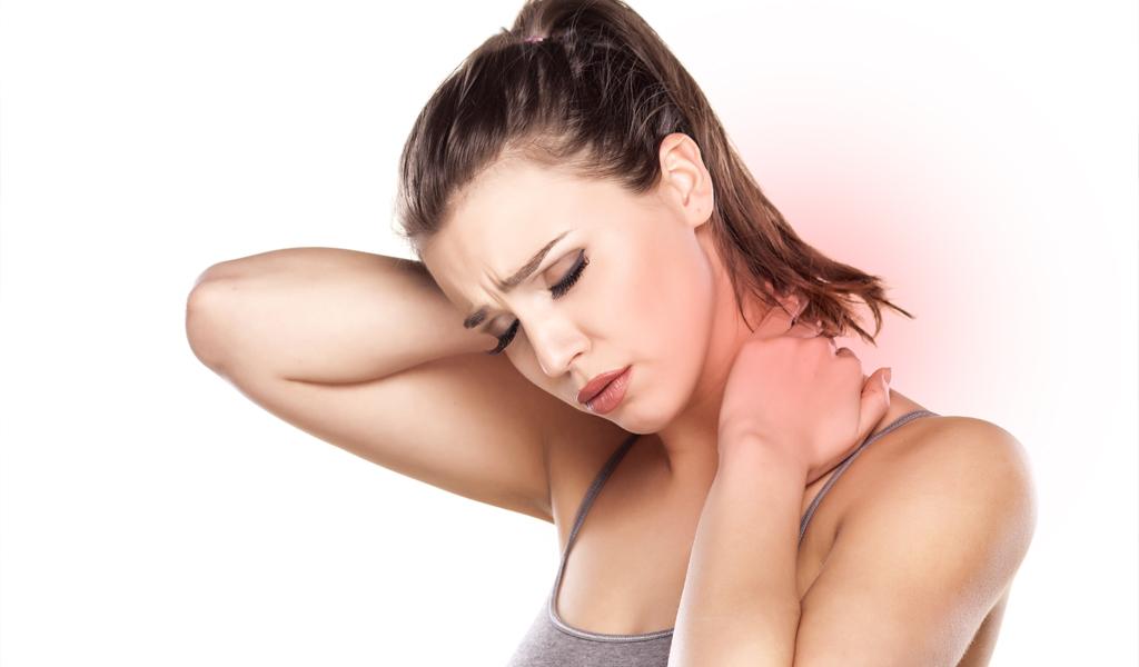 Begini 6 Cara Atasi Leher Sakit dan Kaku