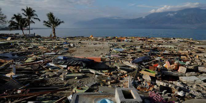 Berikut Langkah Lampung Memulihkan Pariwisata Pasca Tsunami
