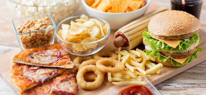 Alasan Makanan Cepat Saji Berisiko Sebabkan Obesitas