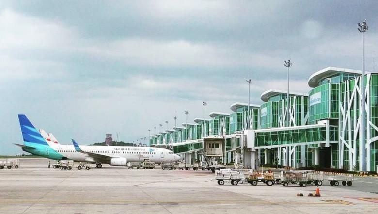 Berikut Bandara Sepinggan Raih Empat Penghargaan Internasional