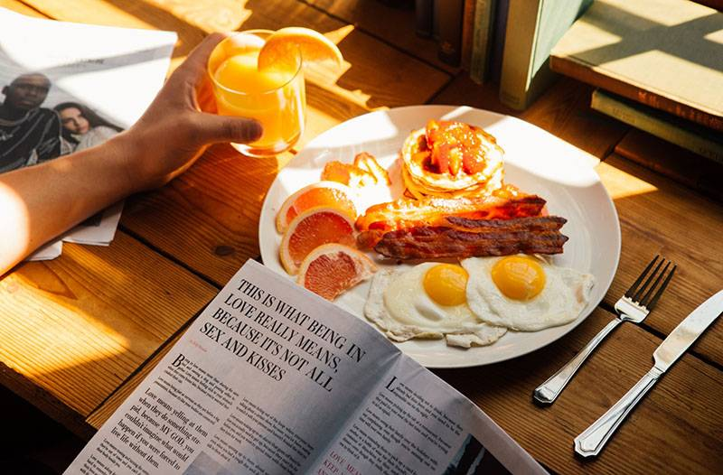 Berikut Kesalahan Kecil yang 'Berbahaya' Saat Masak Telur Goreng