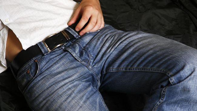 Ternyata Celana Jeans Selamatkan Pria dari Ancaman Tenggelam