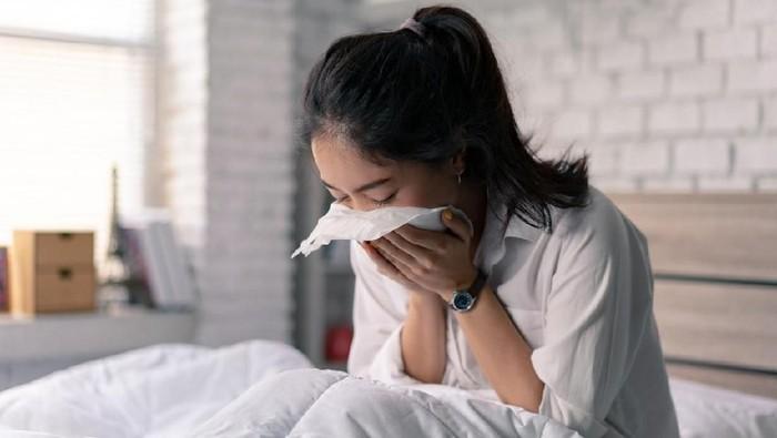 Alasan Harus Waspada Hadapi Wabah Flu Mematikan