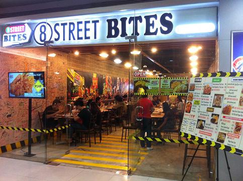 8 Street Bites