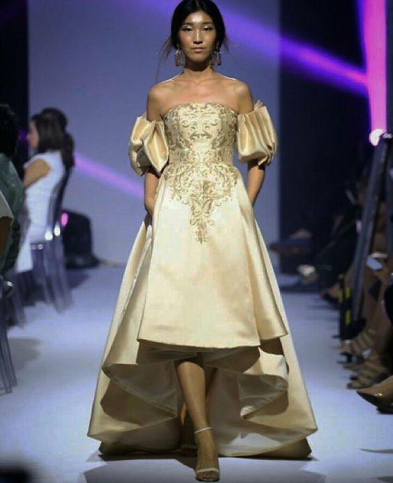 Mark Bumgarner - Gown Designs