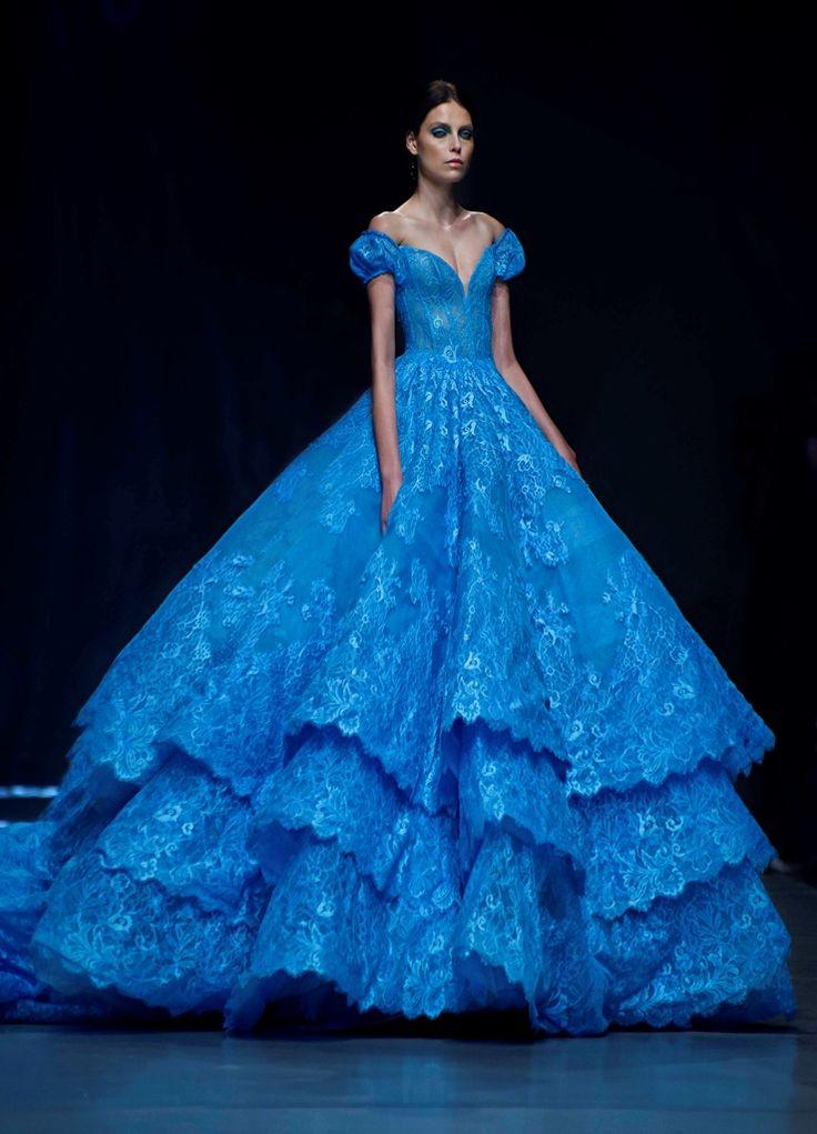 michael cinco - gown designs