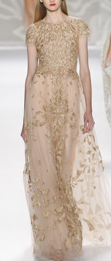 monique lhuillier - wedding gown designs